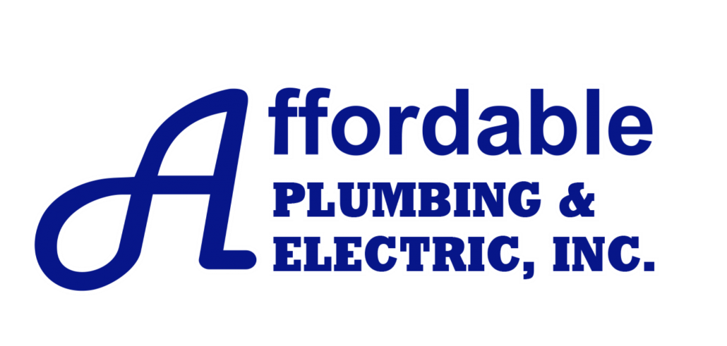 Affordable Plumbing and Electric Inc